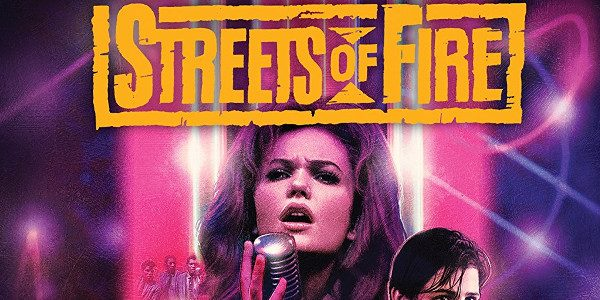 SHOUT! FACTORY PRESENTS ACCLAIMED CULT MOVIE CLASSIC Directed by Walter Hill STREETS OF FIRE COLLECTOR'S EDITION 2-DISC BLU-RAY™ SET Starring Michael Paré, Diane Lane, Rick Moranis and Amy Madigan Featuring […]