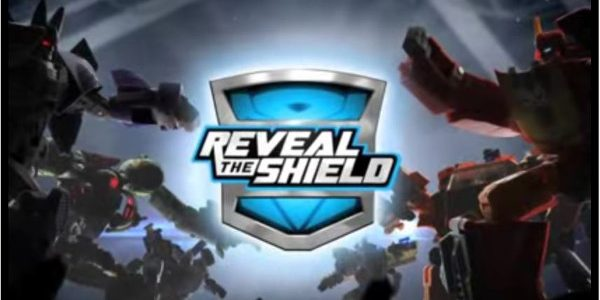 "Treating Fans to Five Days of Exclusive TRANSFORMERS: THE LAST KNIGHT Content and Product Reveals Today Hasbro, Inc. (NASDAQ:HAS), announced ""REVEAL YOUR SHIELD,"" a TRANSFORMERS celebration that will offer fans […]"