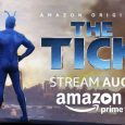 Today Amazon Prime Video announced Friday, August 25 will be the premiere date for the highly-anticipated superhero comedy series The Tick.