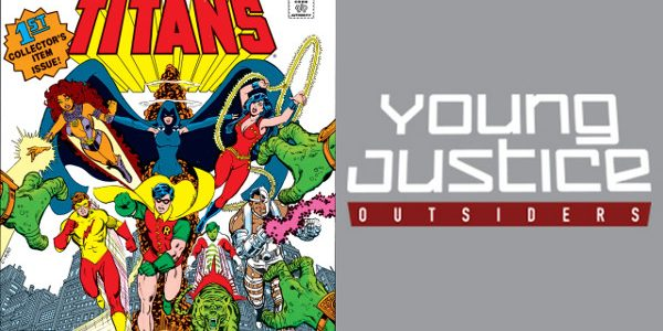 """WARNER BROS. TELEVISION AND DC ENTERTAINMENT ANNOUNCE ALL-NEW LIVE-ACTION SERIES """"TITANS,"""" FROM EXECUTIVE PRODUCERS AKIVA GOLDSMAN, GEOFF JOHNS, GREG BERLANTI AND SARAH SCHECHTER, TO DEBUT IN 2018 """"YOUNG JUSTICE: OUTSIDERS,"""" […]"""