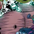 From the creators of the online world comes issue one of animal jam and it's the perfect companion.