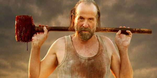 Czernobog – played by the infamous Peter Stormare – is a Slavic god of darkness and evil. He is reluctant to join the coming war and wary of Wednesday's motivations. […]