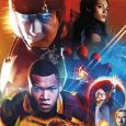 They're Not Heroes. They're Legends! DC's Legends of Tomorrow: The Complete Second Season Packed With Exciting Extras Including a Crossover Featurette, the 2016 Comic-Con Panel, and Much More! Traveling to […]