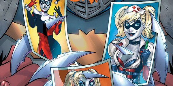 Harley's future comes back to haunt her this issue as another side story comes crashing to the fore. I'm really loving how this series has been written out, When one […]
