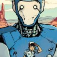 The creators of Amadeus Cho bring you an action-packed story about a boy and his robot