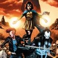 Matt Kindt & CAFU Command the Arcane Forces Behind Valiant's Spellbinding Standalone Event!
