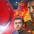 Sony has released the latest trailer and poster for SPIDER-MAN: HOMECOMING