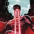 The Black Dawn Arc continues in the pages of Superman.
