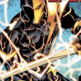The Teen Titans and Titans join forces to try and stop Deathstroke and they don'talways gel as a team.