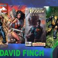GSCF is proud to announce David Finch is coming to Garden State Comic Fest July 8-9th at the Mennen Arena in Morristown NJ!!