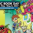 Free Comic Book Day is less than a week away and Dean Cain (Lois & Clark: The New Adventures of Superman, Supergirl, DC's Super Hero Girls) encourages fans to participate […]