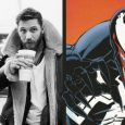 Today Sony announced on Twitter that actor Tom Hardy would be playing the Marvel Comic's anti-hero Venom in his own movie.