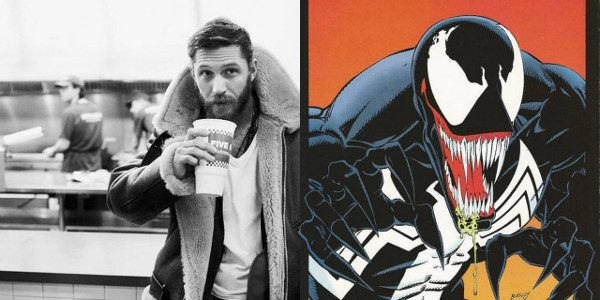 Today Sony announced on Twitter that actor Tom Hardy would be playing the Marvel Comic's anti-hero Venom in his own movie. Tom Hardy is Eddie Brock in #Venom, the upcoming […]