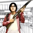 DARK HORSE COLLABORATES WITH JAPANESE PUBLISHER
