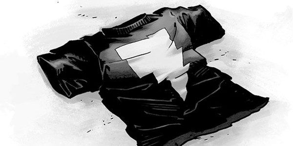 The highly anticipated third and final story arc THE HERO DENIED launches this July Legendary creator and indy-comics pioneer Matt Wagner returns to bring fans the highly anticipated third and […]