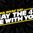 Welcome to the (un) official holiday for all things Star Wars!