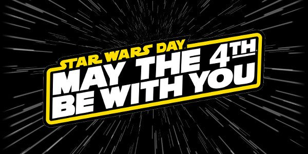 Welcome to the (un) official holiday for all things Star Wars! It was 1977 and I remember my dad taking us to the movie. I asked him was it was […]