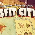 With the release this weekof the new BOOM! Box title, MISFIT CITY, series artist Naomi Franquiz invites curious readers to meet the cast and shares what went intodesigningeach character.