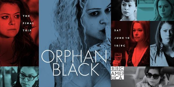 THE FINAL TRIP BEGINS… BBC AMERICA'S ORPHAN BLACK TAKES A BOW WITH ITS FIFTH AND FINAL SEASON, SATURDAY JUNE 10, 10/9c  Emmy®-winning actress Tatiana Maslany closes out an impressive […]