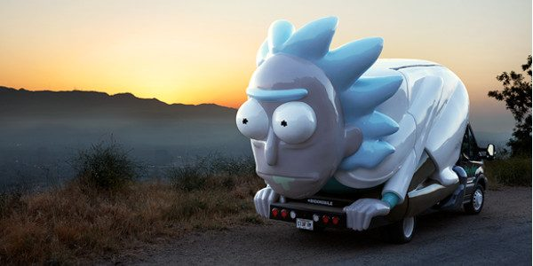 Adult Swim Brings Fans Exclusive Rick and Morty-Themed Mobile Pop-Up Shop to Over 40 Cities Don't Even Trip Road Trip Featuring the #Rickmobile!   Rick and Morty are going on […]