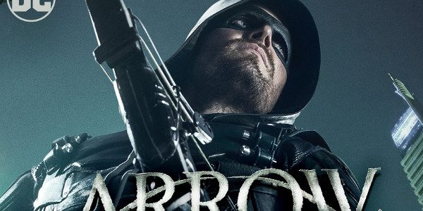 Oliver Queen Faces New Challenges as Both Star City Mayor and the Green Arrow ARROW: THE COMPLETE FIFTH SEASON Contains All Action-Packed Episodes from the Fifth Season, Plus New Featurettes, […]