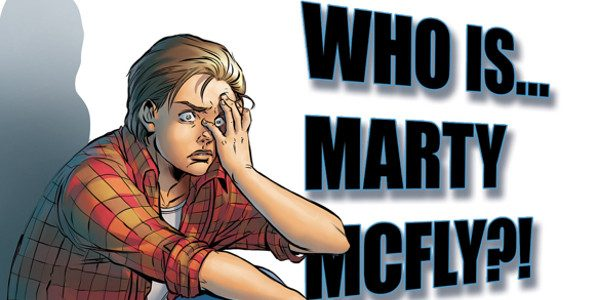 IDW Comics releases a graphic novel of Back to the Future, which will explain about Marty's life. The series follows the aftermath of the three films, however, there's something that […]