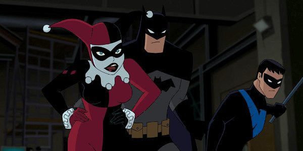 The Dark Knight is Back for a One-Night Cinematic Event with All-New Animated DC Universe Original Movie 'Batman and Harley Quinn' on August 14 Warner Bros. & DC Entertainment team […]
