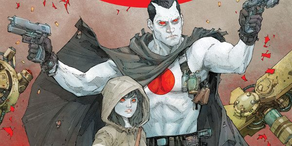 The Blockbuster New Ongoing Series from Jeff Lemire, Lewis LaRosa & Mico Suayan Brings Standees, Posters & More to a Town Near You Valiant is proud to unveil an astonishing […]