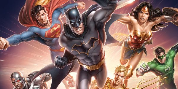 DC UNIVERSE ORIGINAL MOVIES: 10TH ANNIVERSARY COLLECTION COMING AUGUST 15 ON DIGITAL AND NOVEMBER 7 ON BLU-RAY™ FROM WARNER BROS. HOME ENTERTAINMENT AND DC ENTERTAINMENT All 30 Animated Films in […]