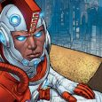Divinity Enters the Pantheon of Valiant's Most Enduring Icons with a Fully Painted, Self-Contained Jumping-On Point