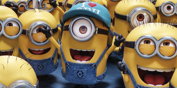 The only reason I can think of to make Balthazar Bratt—the villain in Despicable Me 3—a deranged child star from the 1980s, is to tweak the nostalgia of the parents […]