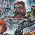 "IDW Publishing Presents ""First Strike"" – A Hasbro Comic Book Event"