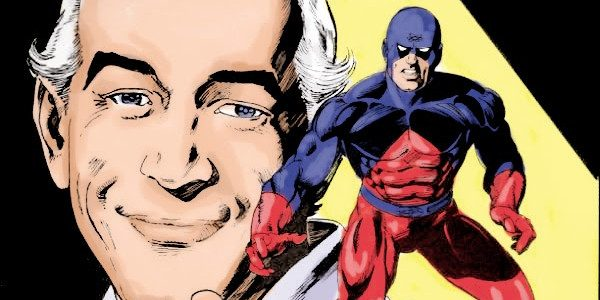 Hermes Press Publisher Celebrates Influential Artist Syracuse's Salt City Comic-Con has just added a new panel to this weekend's line-up called Gil Kane: Comic Book Storyteller. Daniel Herman (author of […]