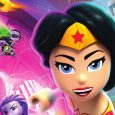 SUPERGIRL, WONDER WOMAN, BATGIRL & FRIENDS SEARCH FOR THEIR STOLEN MEMORIES WHEN WARNER BROS. HOME ENTERTAINMENT,DC ENTERTAINMENT & THE LEGO® GROUP PRESENTLEGO® DC SUPER HERO GIRLS: BRAIN DRAINON DIGITAL HD […]