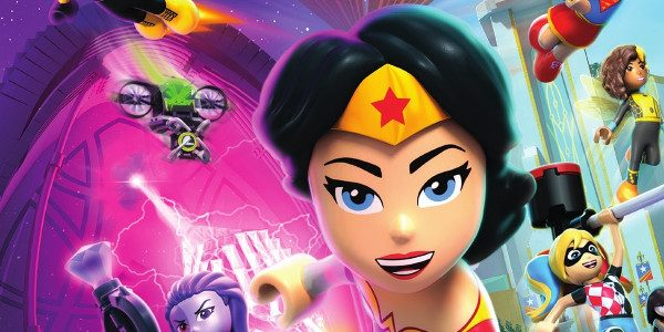 SUPERGIRL, WONDER WOMAN, BATGIRL & FRIENDS SEARCH FOR THEIR STOLEN MEMORIES WHEN WARNER BROS. HOME ENTERTAINMENT, DC ENTERTAINMENT & THE LEGO® GROUP PRESENT LEGO® DC SUPER HERO GIRLS: BRAIN DRAIN ON DIGITAL HD […]