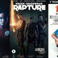 Ninjak, Bloodshot, X-O Manowar, Livewire, and Archer & Armstrong Debut in New Variants Spotlighting Valiant Digital's Upcoming Webseries