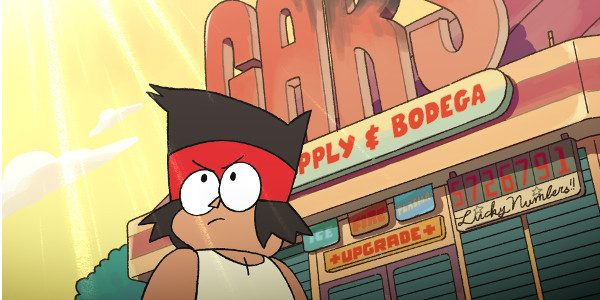 Watch All-New Episodes in Advance of the Series' Premiere in August Cartoon Network's newest original heroes are here and ready for action in OK K.O.! Let's Be Heroes. Beginning today […]
