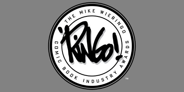 "Comic Book Awards come to ""America's Greatest Comic Book Convention"" and YOU GET A VOTE! The Mike Wieringo Comic Book Industry Awards is an annual celebration of the creativity, skill […]"