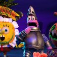 Nickelodeon will take viewers on a spooky Halloween adventure throughout Bikini Bottom with the brand-new, stop-motion special, SpongeBob SquarePants: The Legend of Boo-Kini Bottom.