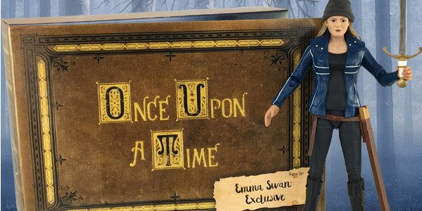 Icon Hero is pleased to announce their 3rd San Diego Comic Con Exclusive! San Diego Comic Con 2017 Exclusive #3 Once Upon a Time Emma Swan Blue Jacket Action Figure […]