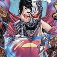 The appearance of Cyborg Superman and The Eradicator makes a bad situation worse for the Suicide Squad.