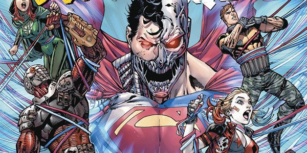 The appearance of Cyborg Superman and The Eradicator makes a bad situation worse for the Suicide Squad. If fighting one Kryptonian wasn't difficult enough now they have three to deal […]
