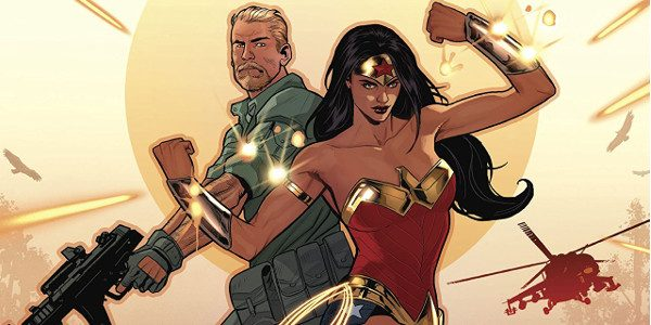 Are you guilty of something? Steve Trevor sure is. Wonder Woman's boyfriend has a past of his own that still calls him back from time to time. With his new-found […]
