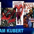 ADAM WILL BE SIGNING AT THE KUBERT SCHOOL BOOTH ON SATURDAY JULY 8TH AT 2PM!!