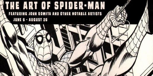 Society of Illustrators presents the first ever exhibit of original Spider-Man artwork. This weekend I got to check some great Spider-Man artwork over at the Society of Illustrators. Now if […]