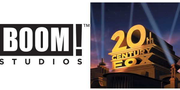 Deal Also Extends Film and Television First Looks with BOOM! Twentieth Century Fox Film (TCFF) today announced a strategic investment in award-winning comic book and graphic novel publisher BOOM! Studios. […]