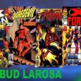 GSCF is super excited to welcome Bud LaRosa to Garden State Comic Fest in his first con appearance in over 10 YEARS!!
