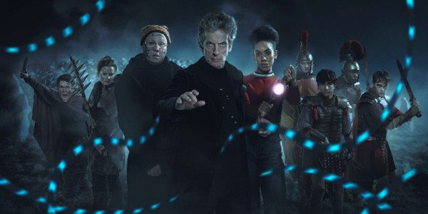 New Episode of Doctor Who, Saturday, June 17 EPISODE TEN – THE EATERS OF LIGHT – SATURDAY, JUNE 17, 9/8c A hunt for the lost Ninth Roman Legion leads the […]