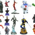Comic-Con International in San Diego is fast approaching, and Diamond Select Toys has a ton of new exclusive items they'll be offering at the show!
