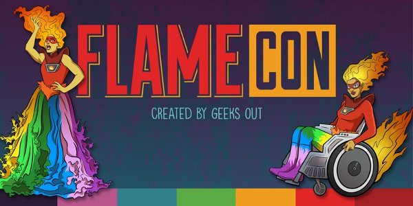 AUGUST 19 & 20   TICKETS AVAILABLE HERE! BIG THINGS are happening for this year's FLAME CON! Times Square billboard big to be exact. Here's a sneak peak of the gorgeous digital take-over of […]